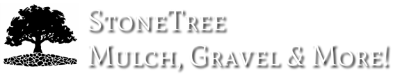 StoneTree Mulch Gravel and More